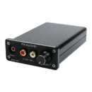 DAC-X3 - Digital to Analog Converter - Front