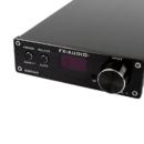 D802C - Full Digital Audio Power Amplifiers - Black