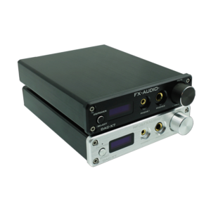 DAC-X7 – Digital to Analog Converter