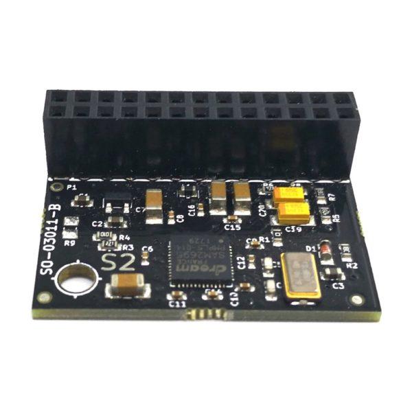 Dreamblaster S2 MIDI Synth Daughterboard SAM2195