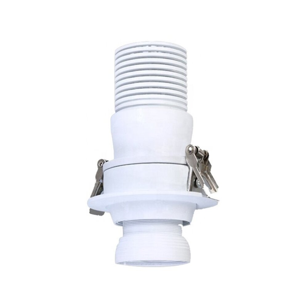 Embedded Gobo Logo Projector 15 Watt - White